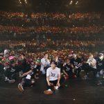 Block B、初の試みのフェス方式で開催! ソロ、ユニット、グループまで多彩なステージで魅せた Block Bの夏ライブでパワーチャージ完了!【オフィシャルレポ】