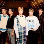 FTISLAND、韓国デビュー10周年!8/23日発売17th Sg『Paradise』オフィシャルインタビュー
