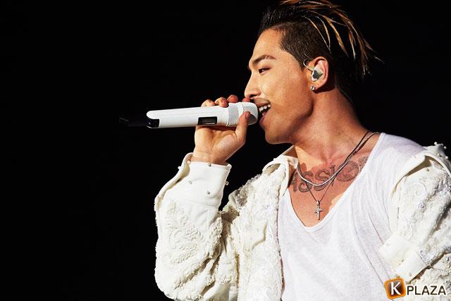 BIGBANG SOL テヤン