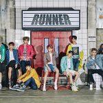 """2017年注目の大型新人グループ""""UP10TION""""、8月に東名阪にて韓国6th Mini Album『STAR;DOM』発売記念 SHOWCASE 開催!"""