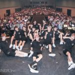 Apeace6周年記念公演『Apeace JAPAN debut 6th Anniversary SPECIAL LIVE~Cheer on the run~』&記者会見開催!【オフィシャルレポ】