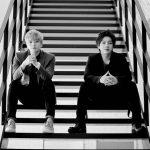 ユナク&ソンジェ from 超新星2nd ミニアルバム『2Re:M』ビジュアル公開