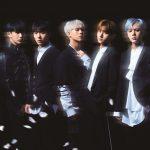 MONSTA Xの2nd Single「Beautiful」オフィシャルインタビュー公開!