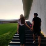 新婚チャ・イェリョン、夫チュ・サンウクとの幸せな日常を公開!