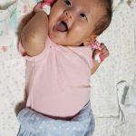 godパク・チュニョン、愛らしい愛娘の写真を公開!「マイ・リトル・プリンセス」
