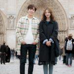 CNBLUE ジョン・ヨンファ&女優イ・ヨニ主演ドラマ「ザ・パッケージ」10月から韓国で放送スタート決定!