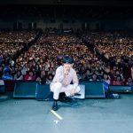 FTISLANDのリーダー、チェ・ジョンフン(Gt./Key.)、初のソロファンミーティング「チェ・ジョンフン(from FTISLAND) 1st Solo Fanmeeting in Japan ~フニの声、舞、描~」を8月1日(火)、中野サンプラザで開催