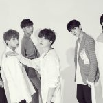 BOYFRIEND、2年5ヶ月ぶりに5th Mini Album『NEVER END』で韓国カムバック!9月に『NEVER END』を引っさげ、日本でのプロモーションイベント開催へ
