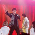 "BIGBANGの""D-LITE (ディライト)""、BLACKPINK・iKONとともに【a-nation 2017】出演!味の素スタジアム4万5,000人が熱狂!"