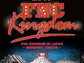FNC KINGDOM2017