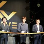 JYJジェジュンがプロデュース!KAVE GRAND OPEN「FASHION SHOW&HAIR SHOW」開催!【取材レポ】