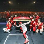 """BIGBANGの""""G-DRAGON (ジードラゴン)""""、ソロドームツアー開幕!福岡 ヤフオク!ドーム5万人が熱狂"""