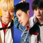 """Block B日本限定コラボ企画 """"Block B PROJECT-1"""" TAEILとKEITA (w-inds.) コラボ曲のPVフルver.を公開"""