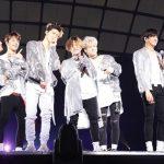 iKON(アイコン)、初のドームツアーが早くも映像作品化!LIVE DVD & Blue-ray9月27日(水)にリリースへ