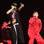 BIGBANG G-DRAGON (ジードラゴン)、ソロドームツアーラスト東京ドームはBIGBANGメンバー V.Iがサプライズ出演!大盛況にて閉幕