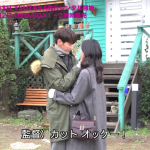 「ウチに住むオトコ」相性抜群!キム・ヨングァン&スエの胸キュンなキスシーンのメイキング動画