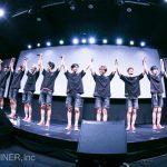 Apeace(エーピース)、初名古屋単独公演『Apeace LIVE 2017 #8 in NAGOYA ~ Make One's Memory Come To Life ~』大盛況のうちに終了!【オフィシャルレポ】