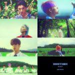 B.A.P、新曲「HONEYMOON」のMVトレーラー映像を公開!「自然と調和する姿…」