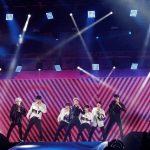 EXO、音楽バラエティ「パク・ジニョンのパーティーピープル」に出演!