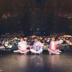 L.A.U、9月24日に念願の赤坂BLITZでの単独ライブを敢行。満員のファンが魅了さ れた圧巻の2時間!【オフィシャルレポ】