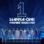 大注目のボーイズグループWanna One初のショーケース日本初放送決定!
