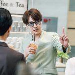 「ショッピング王ルイ」出演ユン・サンヒョンの誕生日を記念して、インタビュー到着