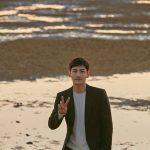 東方神起チャンミン、自ら作詞したソロ曲「In A Different Life」MVティーザー映像とイメージカット公開