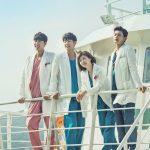 ハ・ジウォン&ミンヒョク(CNBLUE)主演『病院船』11月第1話先行放送決定!