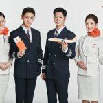 チャンミン合流で東方神起完全体での済州航空広告モデル始動!