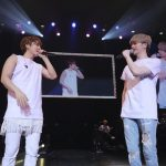 超新星 ユナク&ソンジェ 全国ツアーファイナル@東京 ライブレポート