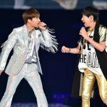 "BIGBANGの""D-LITE (ディライト)""、 東京ガールズコレクションで和田アキ子とスペシャルコラボ!さいたまスーパーアリーナが「あの頃は ハッ!」大合唱!"