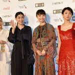 第30回 東京国際映画祭が華やかに開幕!韓国からはヤン・イクジュン×チョン・ヘジン『詩人の恋』が公式招待