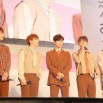 B1A4編 日韓交流おまつり K-POPシークレットコンサート フォトレポート【取材レポ】