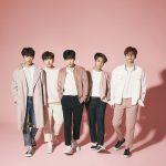 B1A4、ユニバーサルミュージック移籍初の映像商品発表!