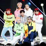 防弾少年団と M COUNTDOWN が一夜限りのコラボ! 「BTS COUNTDOWN」 10 月 12 日(木) 日韓同時放送決定