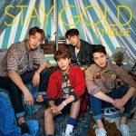 CNBLUE、日本で6枚目のフルアルバム「STAY GOLD」を本日(18日)リリース!