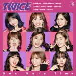 "TWICE 1stシングル""One More Time""がオリコン週間ランキング1位獲得!"