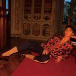 パク・ソジュンARENA HOMME+11月号の表紙を飾る!グラビアも公開に