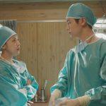 ハ・ジウォン&ミンヒョク(CNBLUE)共演! 『病院船』12月9日(土)日本初放送スタート!パク・ソジュン出演作品が年末一挙放送も