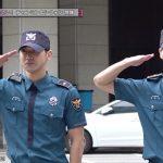東方神起チャンミン&SJシウォンの除隊直後の映像がMnet「MタメBANG!」にてオンエアへ