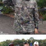 """""""軍入隊中""""2PMテギョン、凛々しい軍服姿&メンバーたちとの再会、熱い絆を誇る"""