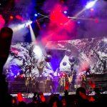 iKON(アイコン)、初となるセンターステージライブ『iKON X'mas LIVE 2017』を発表!