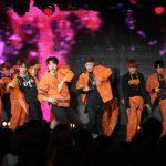 "NCT 127 ""初の日本単独イベント""にLINE LIVE完全密着!来春日本デビュー&東名阪福Showcaseツアー決定!"