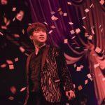 "BIGBANGの""D-LITE (ディライト)""、全国18都市39公演の ""トーク&ライブ""ソロホールツアー【DなSHOW Vol.1】感動のジャパンファイナル!"
