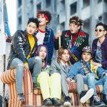 7人7色超個性派アーティスト Block B 「Shall We Dance JP ver.-」MV公開中!