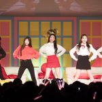 "Red Velvet 1st Concert ""Red Room"" in JAPAN 開催決定!"