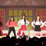 """Red Velvet 1st Concert """"Red Room"""" in JAPAN 開催決定!"""