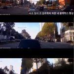 故キム・ジュヒョク氏、事故車のブラックボックス映像が公開になり大きな注目を集める