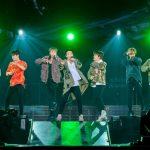 iKON(アイコン)、自身最長・最多24公演31万3千人動員のツアーを神戸ワールド記念ホールで終幕!
