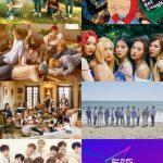音楽でひとつになるグローバル音楽授賞式「2017 MAMA」2 次ラインナップ公開! EXO、防弾少年団、Red Velvet、TWICE出演決定! MAMA 史上最強の授賞式に期待 !!